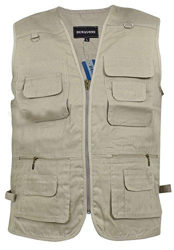 True Face, vest voor heren