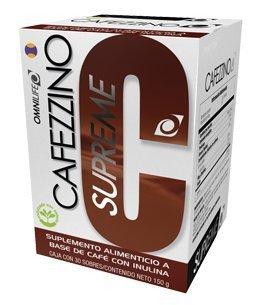 Cafezzino de Olla Supreme by Omnilife