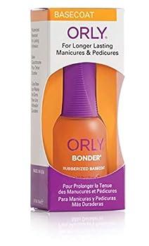 Orly Nail Bonder Nail Treatment-0.6 oz
