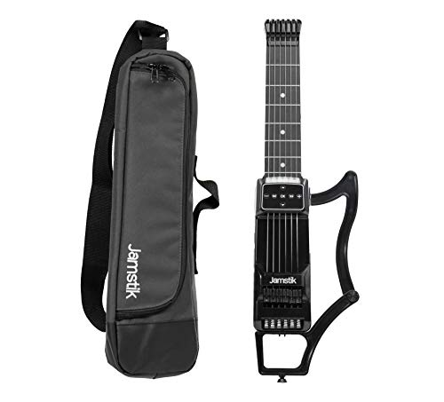 Jamstik Gitarren-Trainer Bundle Edition ...