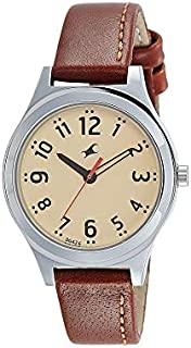 Fastrack Casual Watch for Women, 6150SM02 - Multi Color