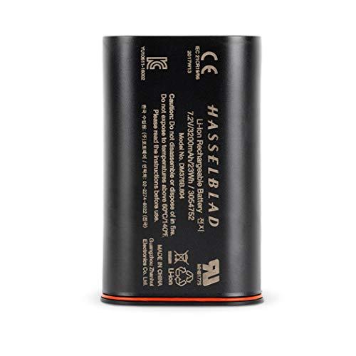 Hasselblad - Batería de Alta Capacidad para Sistema X