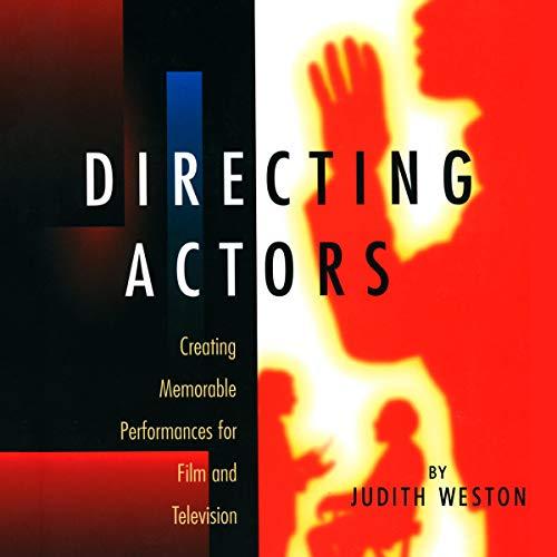 Directing Actors cover art