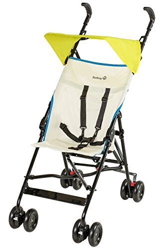 Safety 1st Peps - Silla ligera, color Splatter Black