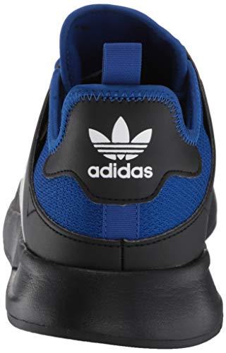 adidas Originals Men's X_PLR Running Shoe, Grey ONE/Grey ONE/Blue, 7.5 Medium US