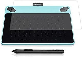 ワコム(WACOM) Intuos Art medium CTH-690/K1(690/BO-CX)オーバーレイシート用保護フィルム マット(反射低減)タイプ