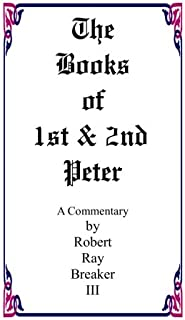 The Book of 1st and 2nd Peter