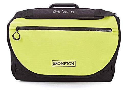 Brompton S-Bag Lenkertasche 20L gn/sw