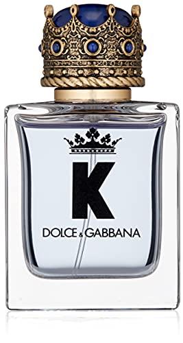 Dolce & Gabbana K Eau de Toilete Vapo, 50 ml
