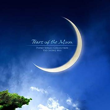 달의 눈물