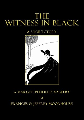 The Witness in Black: A Margot Penfield Mystery (English Edition)