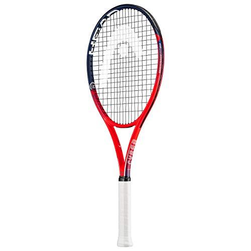HEAD Cyber Tour Racchette da Tennis, Unisex Adulto, Multicolore, 3