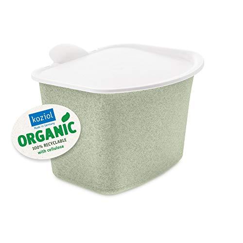 BIBO organic green