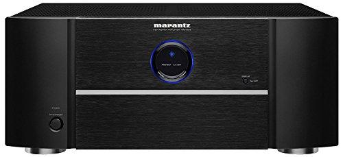 Marantz MM7055 5-Channel Power Amplifier (Black)