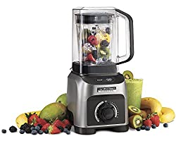 hamilton beach quiet shield blender