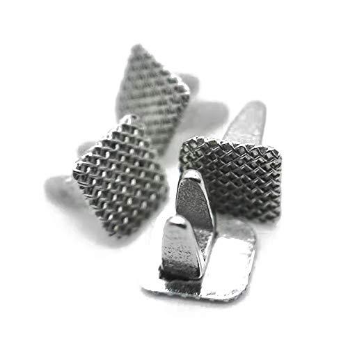 Sino Dental Orthodontic Bite Turbos Stainless Steel 10pcs/pack (5 pack)