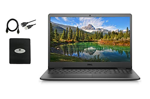 Newest Dell Inspiron 15.6'' HD Laptop for Business and Student