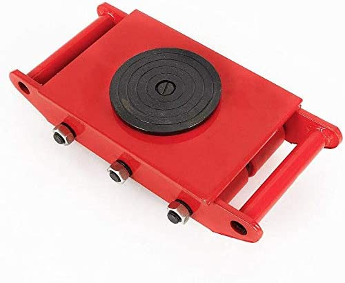 Industrial Machinery Max 48% OFF Popular product Mover Heavy Duty Ska Dolly Skate