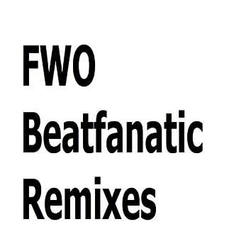 Beatfanatic Remixes