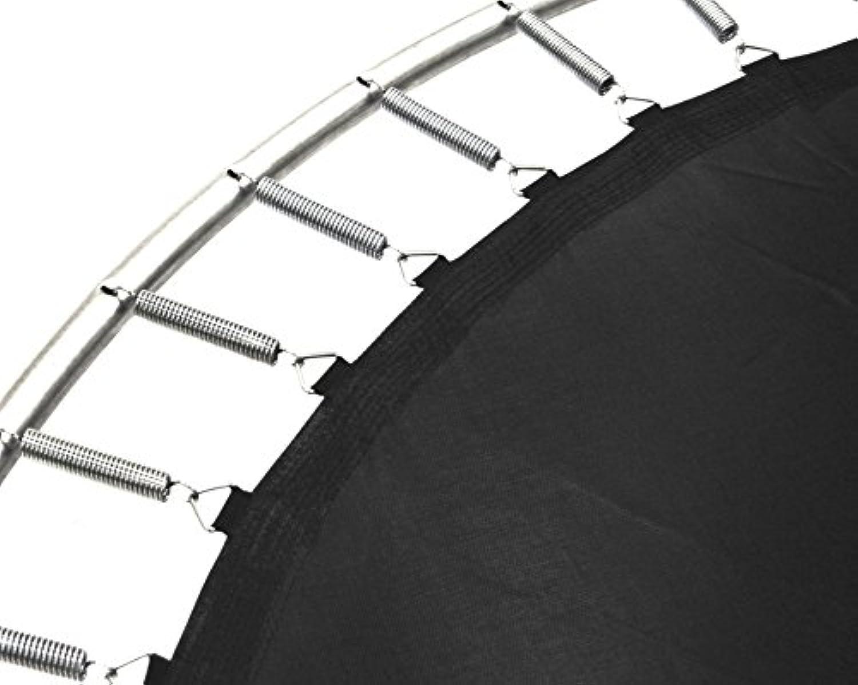 TRAMPOLINE DEPOT PREMIUM MAT FOR 14' FRAME USING 96 VRING 7  SPRINGS