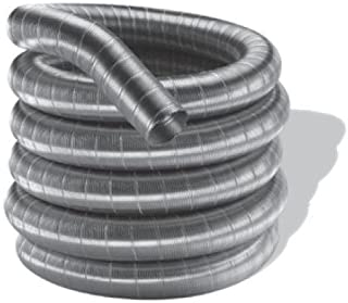 Simpson Duravent Chimney Relining Pipe 4