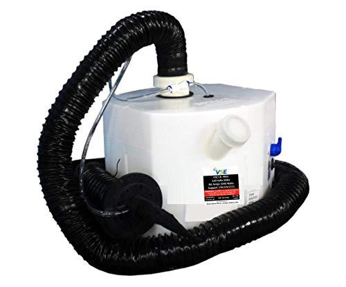 VSE Global CK-Mini Aerostatic Electrostatic Fogger/Sprayer/Atomizer