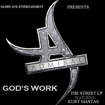 God's Work - The Street LP