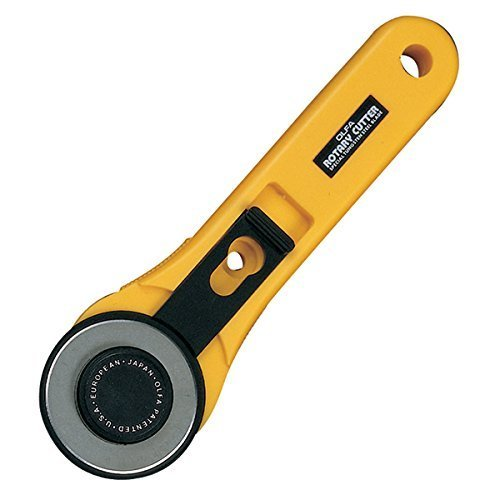 Olfa Rty-2/g Rotary Cutter With A 45mm Blade