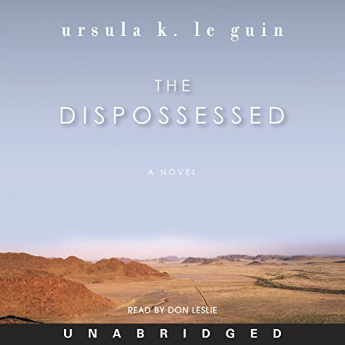The Dispossessed cover art