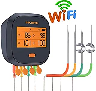 Best bbq ambient thermometer Reviews