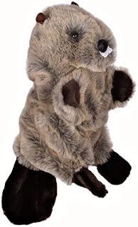 Oversized Beaver Head Cover