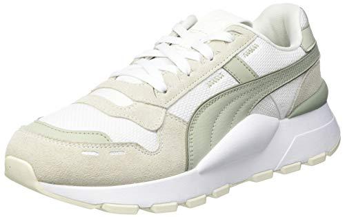 PUMA RS 2.0 Femme WN S, Zapatillas Mujer, Desert Sage Marshmallow Blanco, 39 EU