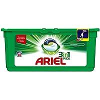 Ariel 3 en 1 Pods Original Cápsulas de Detergente - 28 Lavados