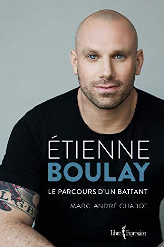 Couverture de Étienne Boulay