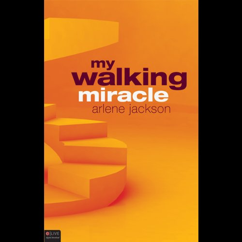 My Walking Miracle copertina