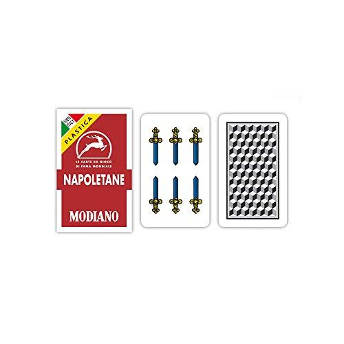 Modiano- Carte Regionali Napoletane, 300157