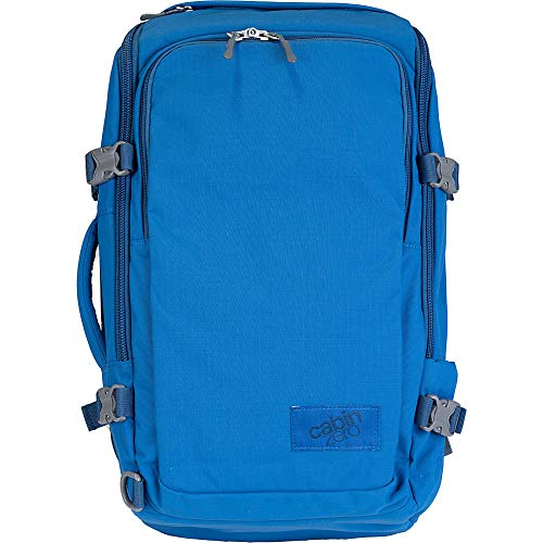 Cabin Zero ADV Pro 32 Travel backpack 14? blue