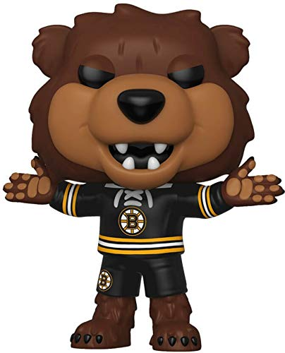 FUNKO POP! NHL MASCOTS: Boston Bruins - Blades
