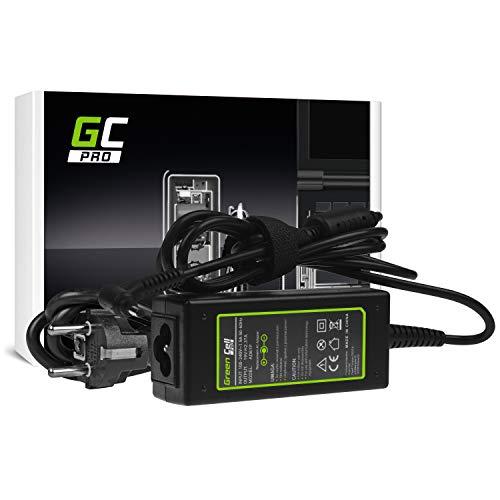 GC PRO Caricabatterie per Asus ZenBook UX21E UX31E Acer Switch Alpha 12 UX31E-1A Laptop Notebook Portatile Caricatore Alimentatore (19V 2.37A 45W)