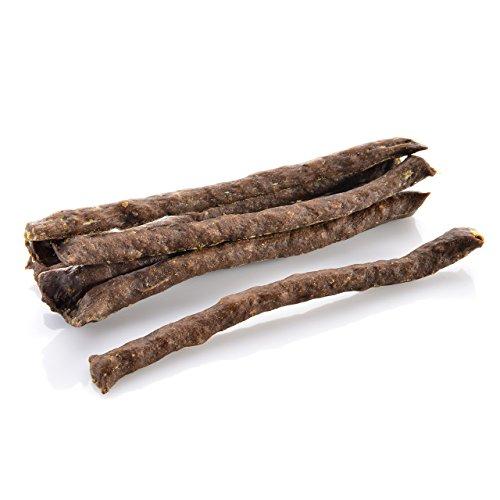 Larsson ® | Känguru PUR - Knabbersticks für Hunde Farm 50gr