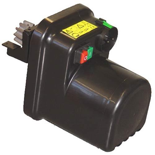 ATIKA Ersatzteil | Antriebseinheit 230V komplett für Betonmischer Mix 130