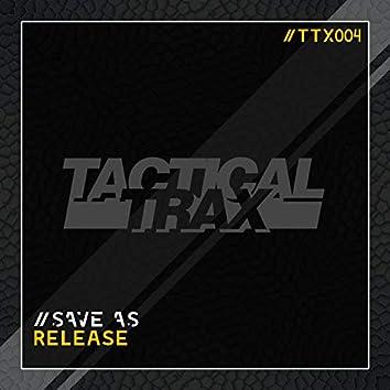Release (Original Mix)