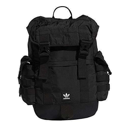 adidas Urban Utility III Backpack, Black, One Size