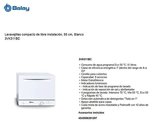 Balay 3VK311BC