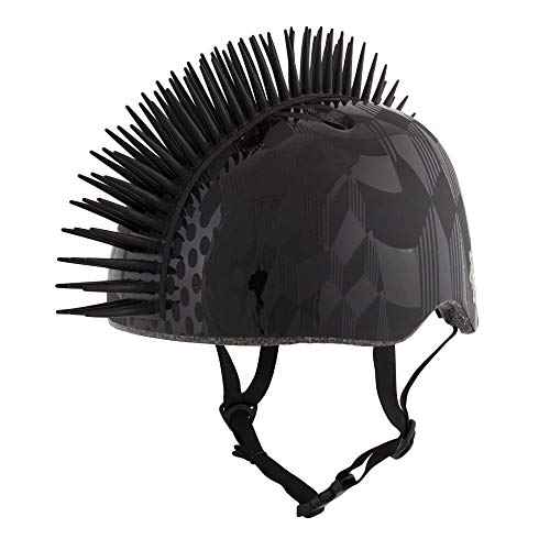 Krash Vector Victor Helmet, Black