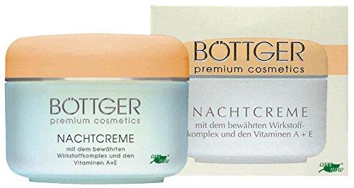 Böttger Premium cosmetic Nachtcreme, 75 ml