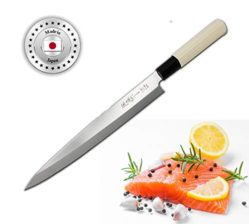Sekizo, Japan, Sashimi - Messer, Klinge 240mm