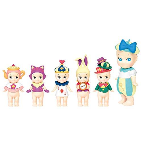 Sonny Angel - Figura de beb de la serie Wonderland
