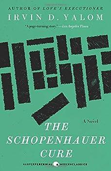 The Schopenhauer Cure  A Novel
