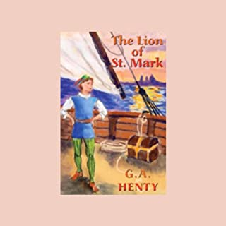 The Lion of St. Mark cover art